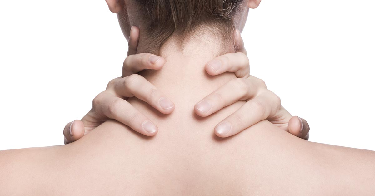 Blue Springs neck pain and headache treatment