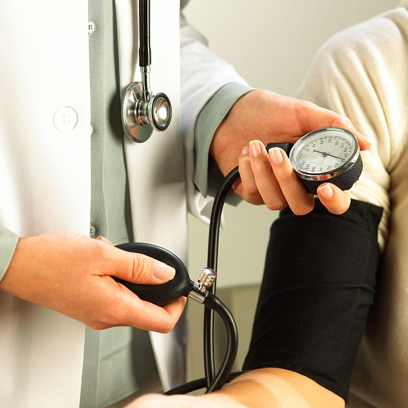 Blue Springs, MO 64014 natural high blood pressure care