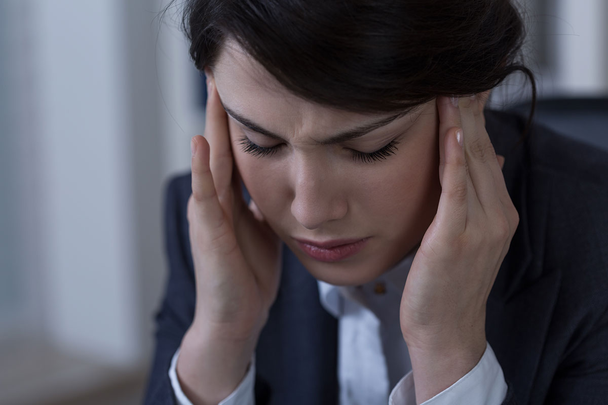 Migraine treatment in Blue Springs, MO