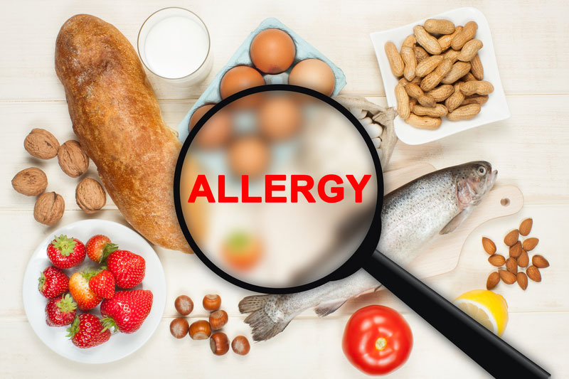 Blue Springs, MO 64014 food allergies and sensitivity treatment